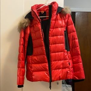 ONLY duck down puffer jacket